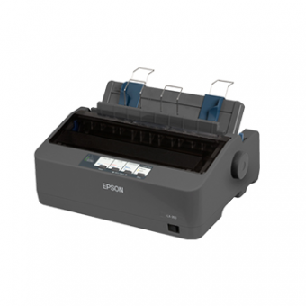 Impressora  EPSON Matricial LX-350 EDG