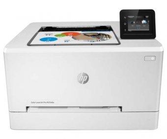 Impressora Hp Color Laserjet Pro M254dw, T6b60a