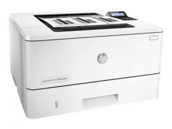 Impressora Hp Laserjet Mono, Usb, 127v - M402dne