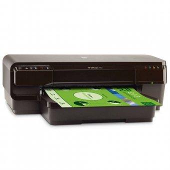 Impressora HP Officejet 7110 Wide Format ePrinter - Wireless