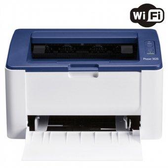 Impressora Laser A4 Monocromática Phaser 3020