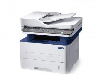 Impressora Multifuncional Laser A4 Monocromática Workcentre 3225dnib