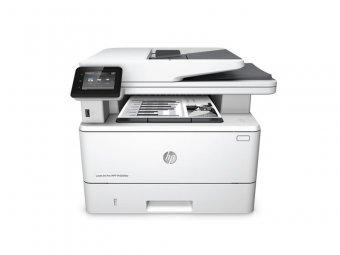 Impressora Multifuncional Laser Mono Hp M426fdw