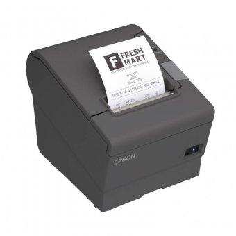 Impressora não fiscal EPSON TM-T88V USB/SERIAL BRCA85101