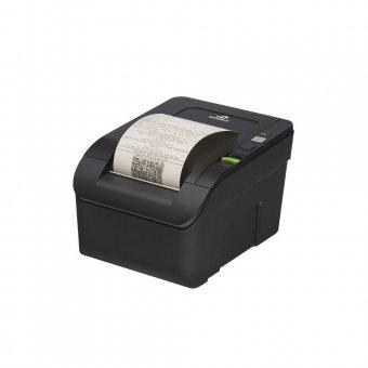 Impressora Não Fiscal Térmica Bematech Mp-100s Th Serrilha Usb
