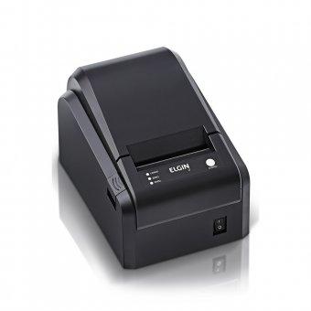 Impressora Não Fiscal Térmica Elgin I7 Usb 46i7usbckd11