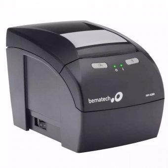 Impressora Não Fiscal Térmica Mp-4200 Th - Bematech