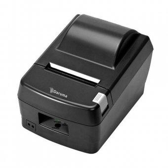 IMPRESSORA TÉRMICA NÃO FISCAL DARUMA DR-800 H - USB, SERIAL COM GUILHOTINA - 614001173