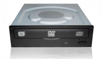 Leitor e Gravador de DVD-RW FASTER BL-0224-K