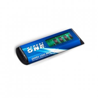 MEMORIA 2GB MEMORY ONE DDR3 1333MHZ