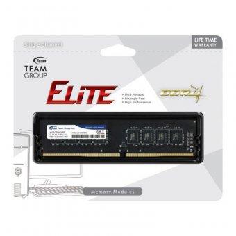 MEMORIA 8GB 2133Mhz DDR4 TEAM GROUP