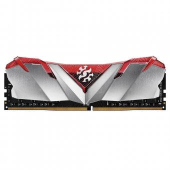 Memória Adata 16GB XPG Gammix D30 2666MHz DDR4 CL16 RED AX4U2666316G16-SR30