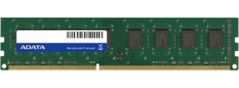 Memoria Adata 4gb (1x4gb) Ddr3 1600mhz Udimm - Ad3u1600w4g11-S