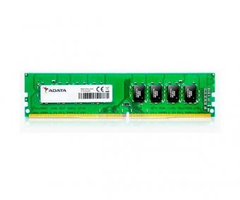 Memória Ddr4 8Gb Adata 2400Mhz Udimm Ad4U240038G17-S