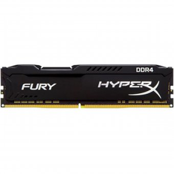Memória DDR4 Kingston HyperX Fury HX426C16FB/16 16GB 2666Mhz