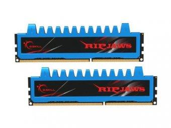 Memoria G.Skill Ripjaws 4gb F3-16000cl9d-4gbrm