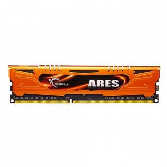 Memoria G.skill Ares 16gb (2x8) 1600 Mhz, F3-1600c10d-16gao