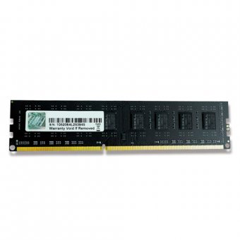 Memoria G.skill High Performance 8gb 1600mhz Ddr3, F3-1600c11s-8gnt