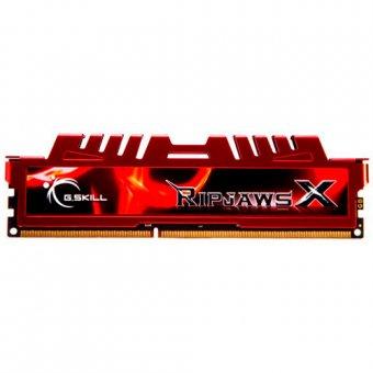 Memória G.skill Ripjawsx 16gb (2x8gb) 240p Ddr3 1333 Pc3 10666 F310666cl9d16gbxl