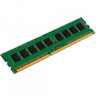 Memória Kingston 4GB 2400Mhz DDR4 CL17 - KVR24N17S8/4