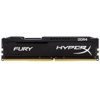 Memória Kingston HyperX Fury 4GB 2666Mhz DDR4
