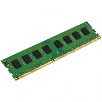 Memória Kingston KVR16N11S8/4 4GB 1600Mhz DDR3