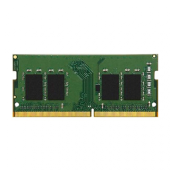 Memória Kingston KVR24S17S6/4 4GB 2400Mhz DDR4 P/ Notebook