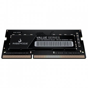 Memoria Notebook 4gb Ddr3 1600MHZ Risemode