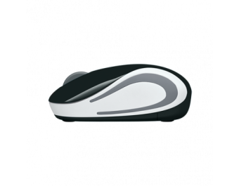 Mini Mouse Logitech M187 S/Fio OPT USB Black
