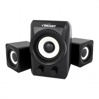 Mini Subwoofer Usb 0165 Bright