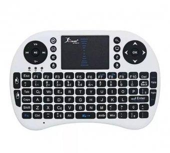 Mini Teclado Sem Fio Touchpad Universal KP-2031A KNUP