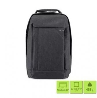 Mochila Acer para Notebook Gray Dual Tone