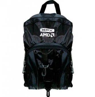 Mochila p/ Notebook 15,6 XFX AMD Backpack - Preta