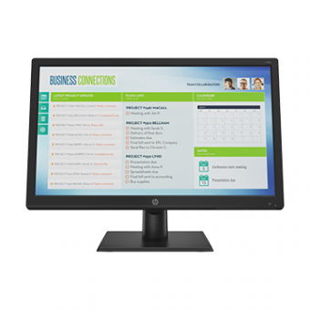 Monitor CM LCD LED 18,5'' V19B HP