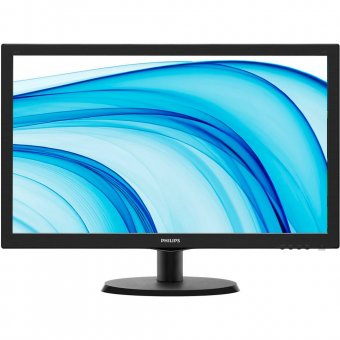 Monitor Philips LED 21,5