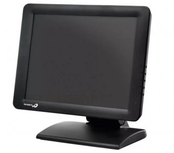 Monitor Touch Screen Bematech 15