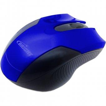 Mouse Bright Canada Azul 0379