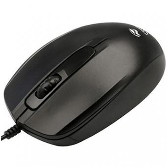 Mouse C3TECH MS-30BK Preto USB