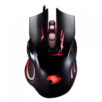 Mouse Gamer G-fire Mogt2 2800dpi