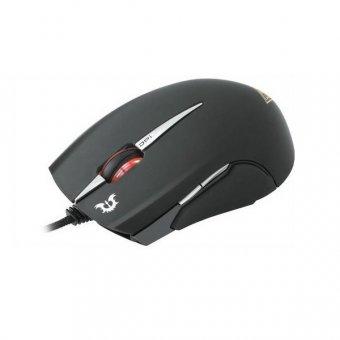 Mouse Gamer Gamdias Erebos Gms7500 8 Botões 3500 Dpi