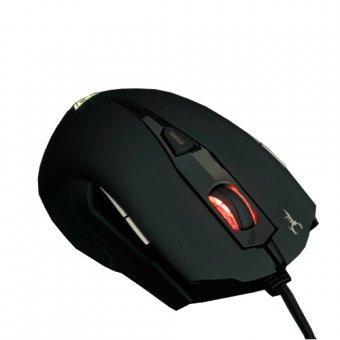 Mouse Gamer Gamdias Hades Extension 3200dpi, Gms7001
