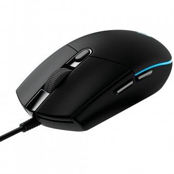 Mouse Gamer Logitech G203 Prodigy RGB 6000DPI 910-004843