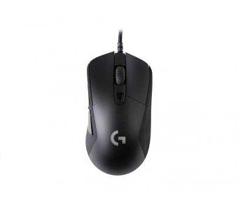 Mouse Gamer Logitech G403 Prodigy Rgb Usb Preto, 910-004823