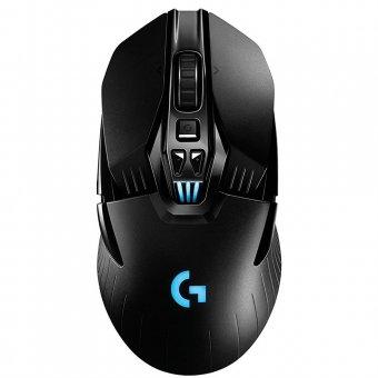 Mouse Gamer Logitech G903 Sem Fio Lightspeed RGB 12000DPI 910-005086