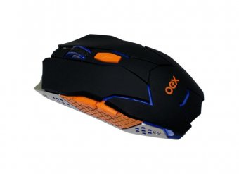 Mouse Gamer Oex Ranger Ms309