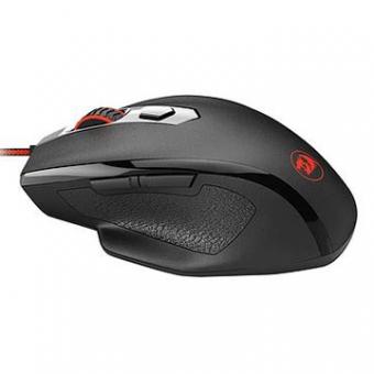 Mouse Gamer Redragon Tiger Preto - M709