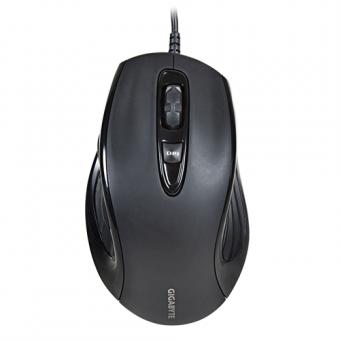 Mouse Gigabyte Gaming M6880x 1600dpi, Gm-m6880x