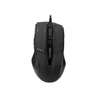 Mouse Gigabyte Ghost M8000x 6000dpi, Gm-m8000x