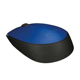Mouse Logitech M170 S/ Fio RC/Nano Azul
