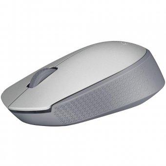Mouse Logitech M170 Sem Fio Grafite